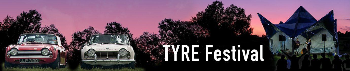 TYRE Festival